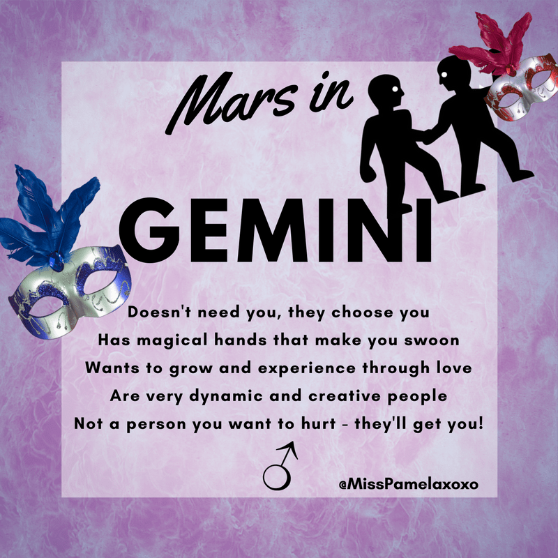 How to know if a gemini man loves you