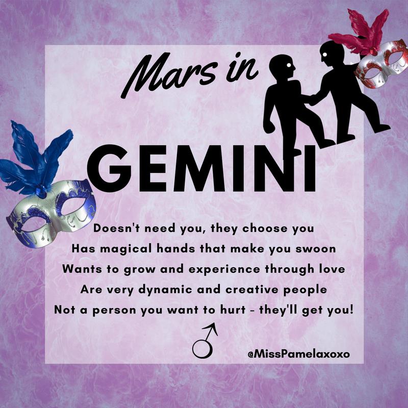 Gemini man in love with gemini woman