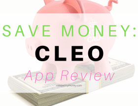 Cleo App Review