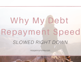 Debt Repayment Motivation