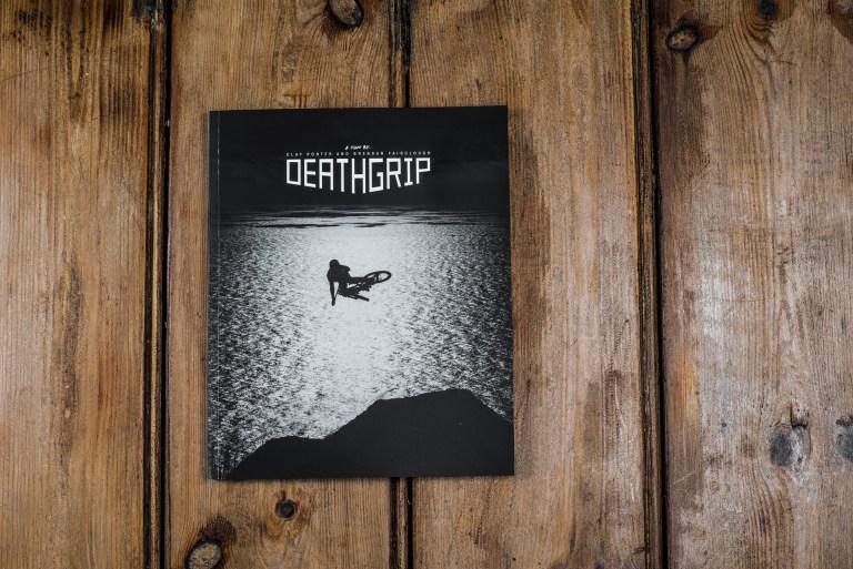 Deathgrip Book