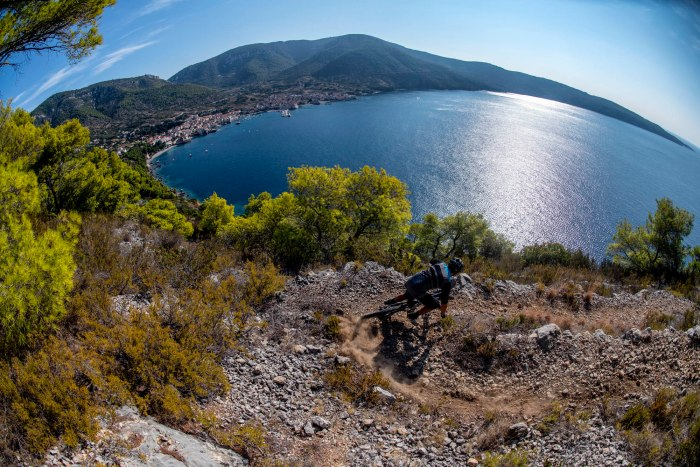 Finding South: Trans Croatia MTB Trail
