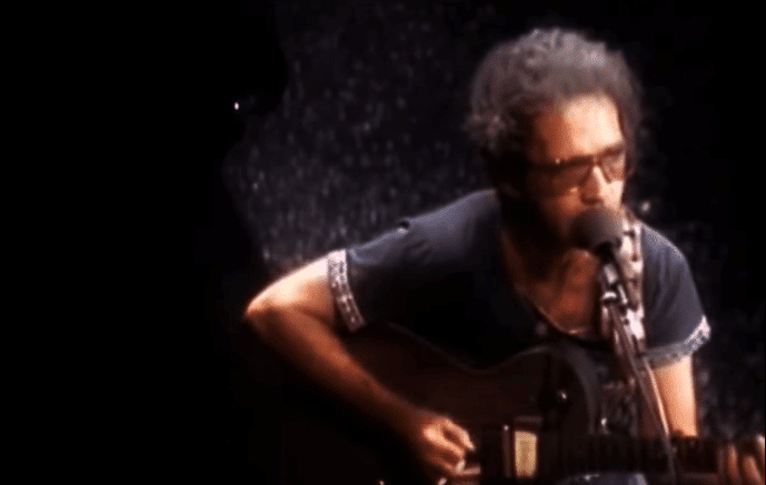 TOOT: JJ Cale, After Midnight