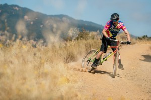 Marin Bikes: Made for Fun feature