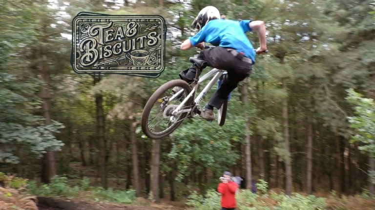 Tea and Biscuits mountain bike film watch full