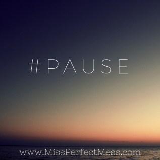 #PAUSE