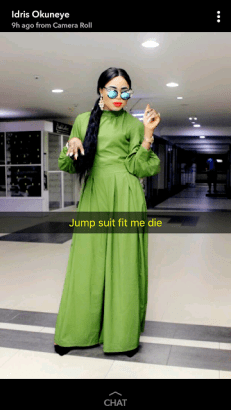 I Am The Real Queen, F**k Others – Bobrisky