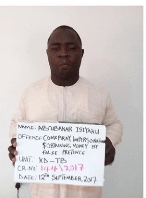 Court Jails Facebook Fraudster Who Poses as a Lady
