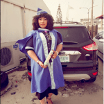 Eucharia Anunobi graduated from RCCG's School of Disciples