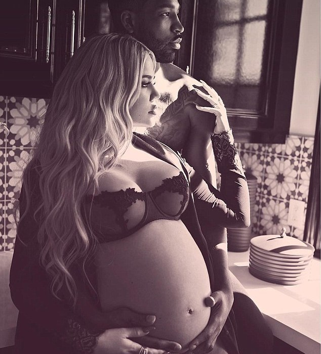 Khloe Kardashian reveals the one thing which makes her nervous about motherhood