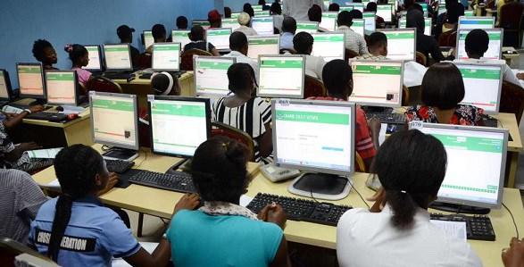 JAMB records 3.2% decrease in registration