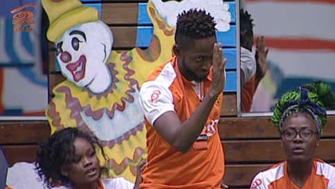 BBNaija Luck smiles on Miracle again