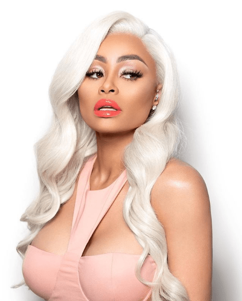 Blac Chyna's club appearance fee drops from $30k to as low as $2k