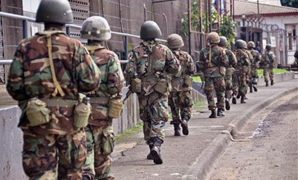 Soldier fighting Boko Haram commits suicide