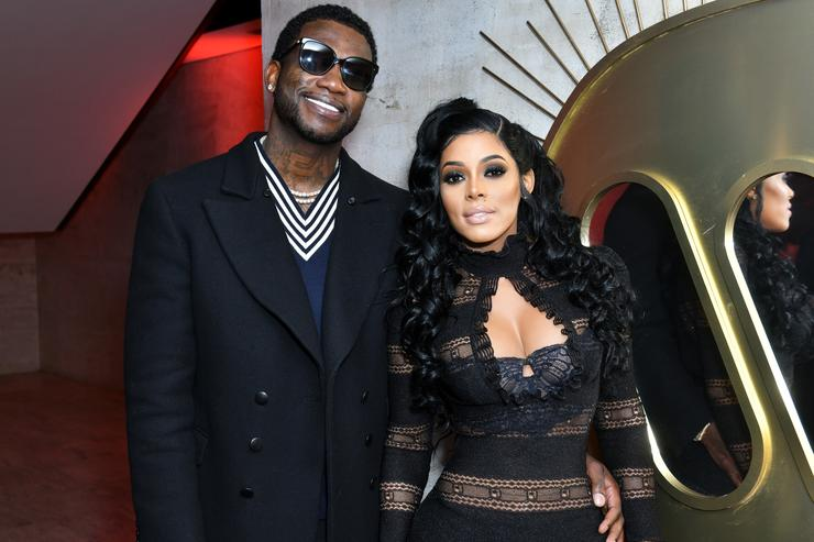 Trouble in paradise? Gucci Mane unfollows his wife on IG