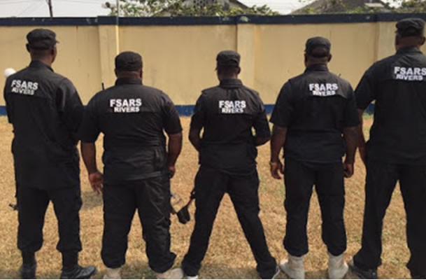 SARS officers have no right to perform stop and search duties – Nigerian police force