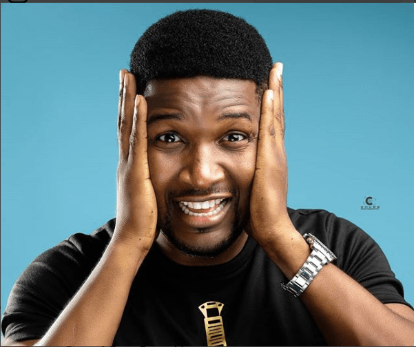 Nollywood actor Wole Ojo releases handsome new photos as he turns a year older
