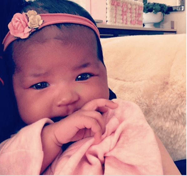 Awwww! Khloe Kardashian blesses fans with adorable new photos of True Thompson