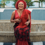 Uche Elendu share birthday photos