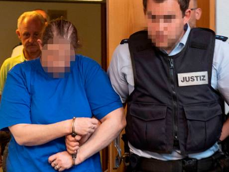 Couple convicted of rape, online sale of young son