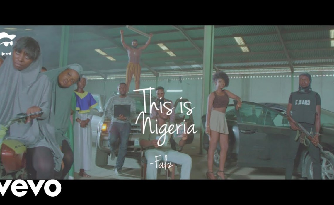 NBC Bans Falz 'This Is Nigeria', 'Iskaba' For Vulgar Lyrics