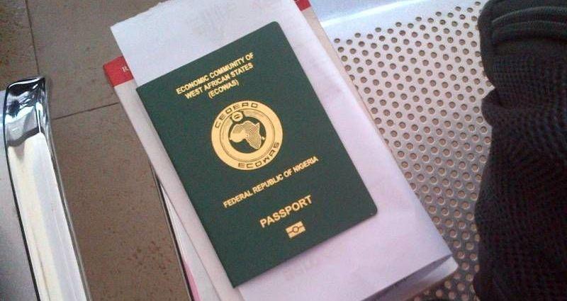 U.S : 21,476 Nigerians overstayed visas in 2017
