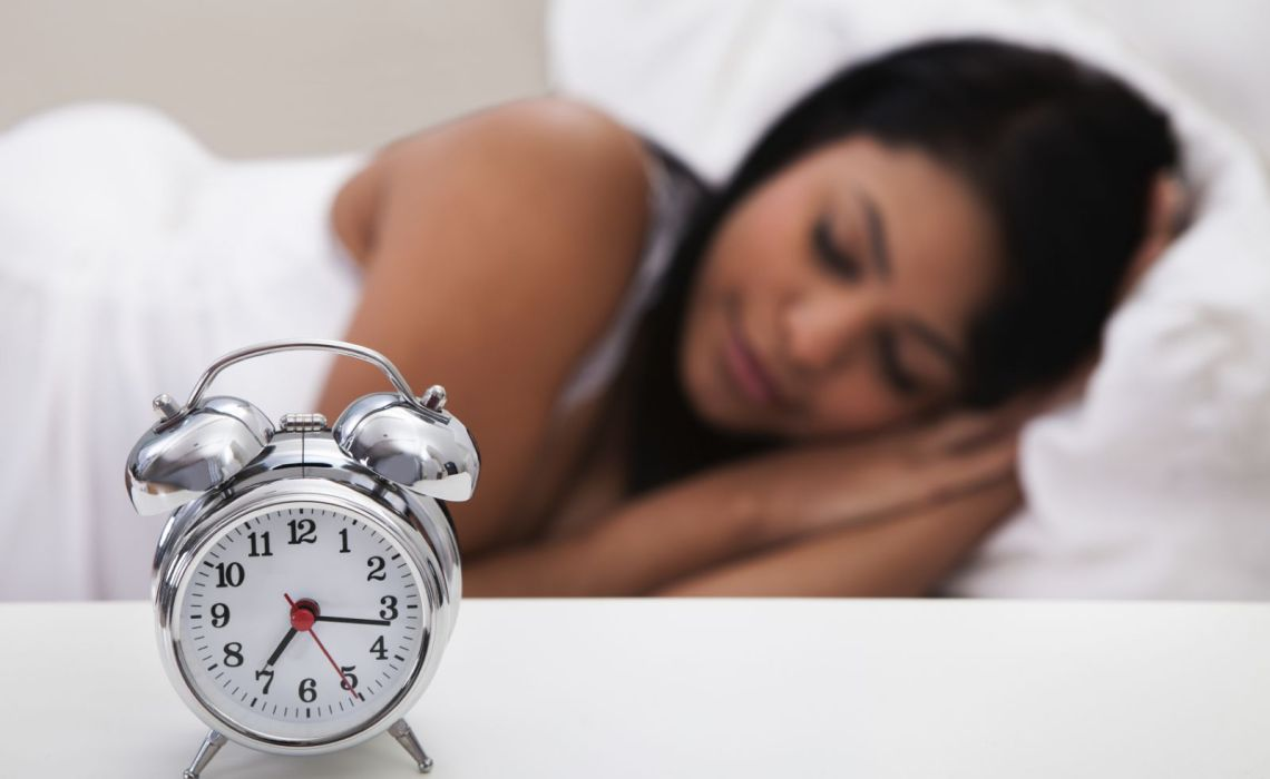 Sleeping beyond 8 hours a night could lead to death-New study