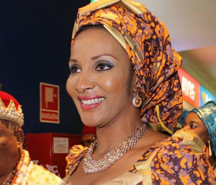 APGA will pay for injustice against me – Bianca Ojukwu
