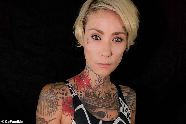 I don't want to die-ANTM contestant Jael Strauss diagnosed with stage IV breast cancer