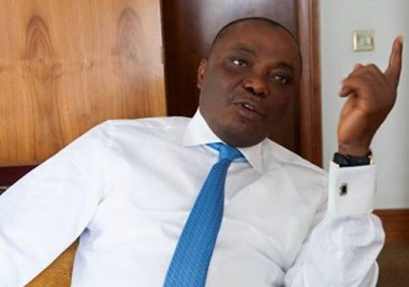 EFCC re-arraigns Senator for alleged money laundering