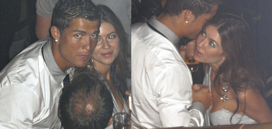 Cristiano Ronaldo's rape accuser fires back at claims non-disclosure was forged