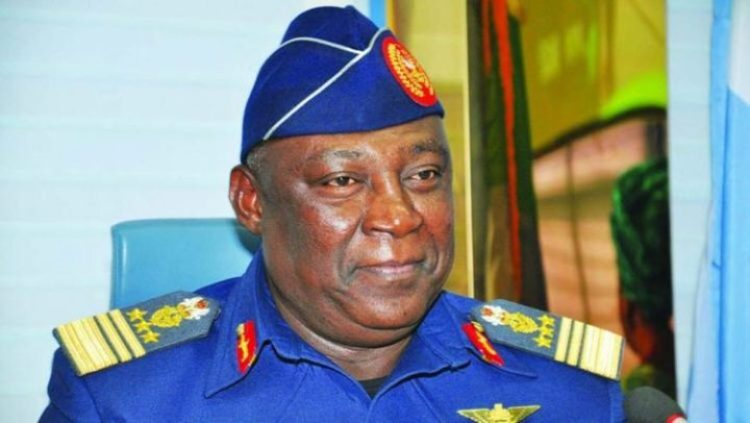 Ex-Chief of Defence Staff, Alex Badeh, murdered