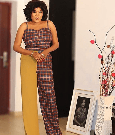 Toyin Aimakhu is a stunner in these new photos