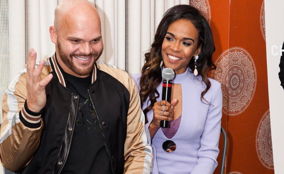 Michelle Williams and Chad Johnson call off their engagement