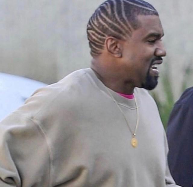 Kanye West Sues Roc-A-Fella Records and EMI