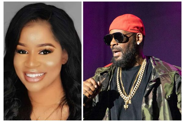 #Survivingrkelly: Ihuoma Nnadi shares her experience with R Kelly