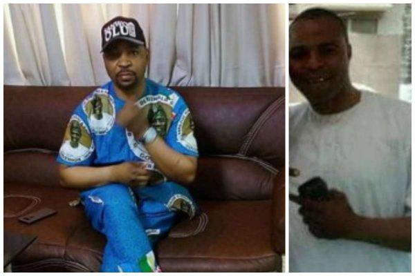 NURTW official Sego accused of stabbing MC Oluomo finally speaks
