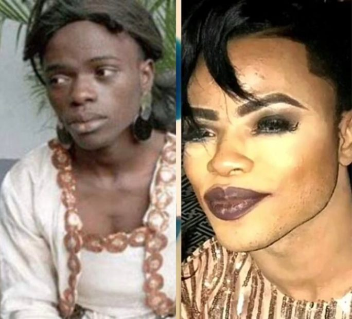Bobrisky reveals his biggest regret in life