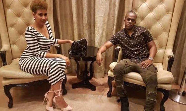 Main reason Juliet Ibrahim and Iceberg Slim broke up has been revealed