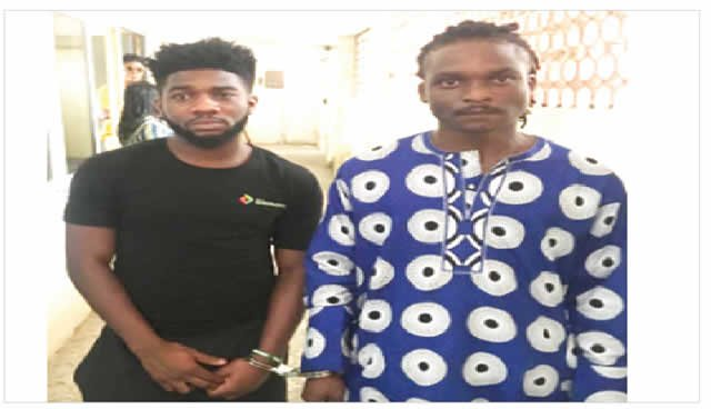 How Lagos hotelier's son, friend drugged, gang-raped me –Victim