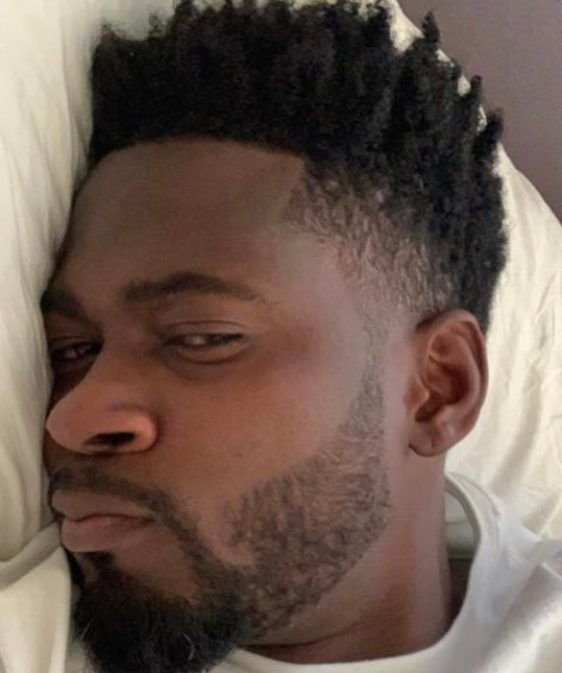 I'm scared of women-Tee Billz turns down lady's advances