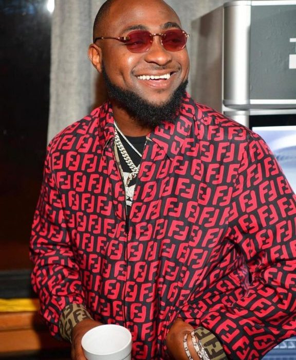Davido Reacts After His Name Appeared On FG's Tax Defaulters List