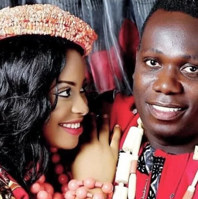 Duncan Mighty Donates Land To Church To Mark 4th Wedding Anniversary