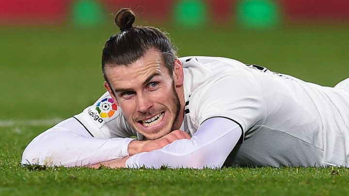 Transfer: Gareth Bale set to sign £1million-per-week deal with new club