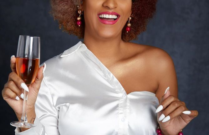 (Video) I Was Molested By My Grand Uncle And My Cousins Since I Was 8 – Juliet Ibrahim