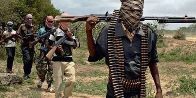 Anglican Bishop's wife abducted in Imo