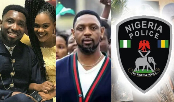 I was forced by police to sign letter countering my rape case against Pastor Fatoyinbo – Busola Dakolo raises alarm