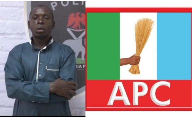 'We did not have budget for thugs, that era ended with PDP' – APC disowns Wadume's N13m allegation