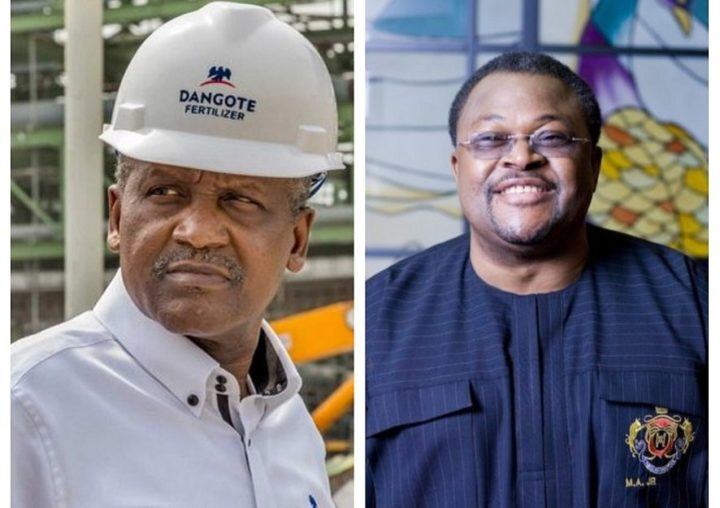 Top 10 billionaires in Africa and how they made their money