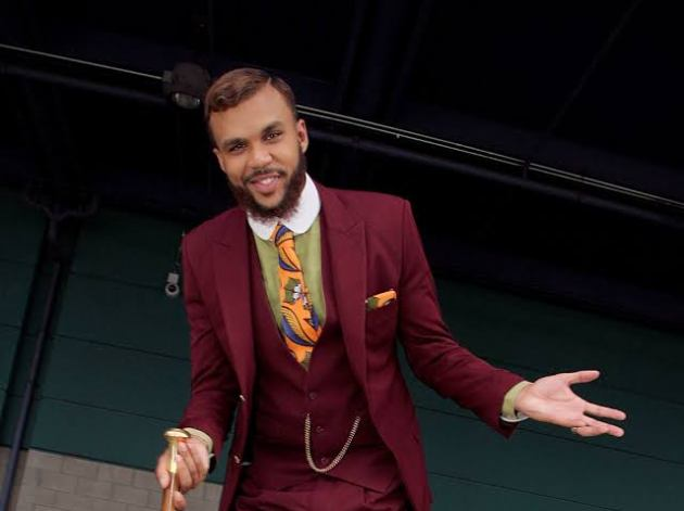 Nigerian-American Singer Jidenna Says He Is Looking For A Wifey States His Criteria
